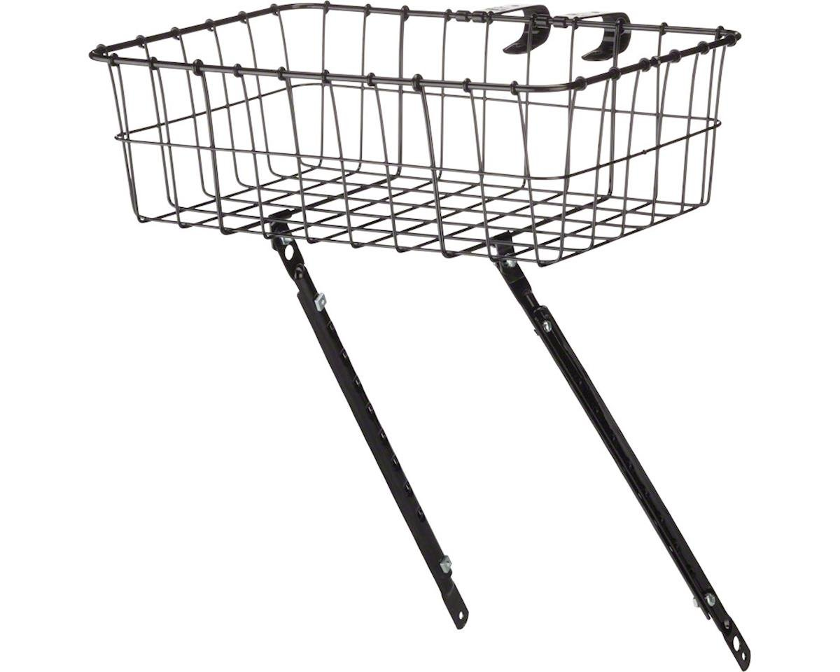 Wald 1372 Front Basket (Gloss Black) (MD)