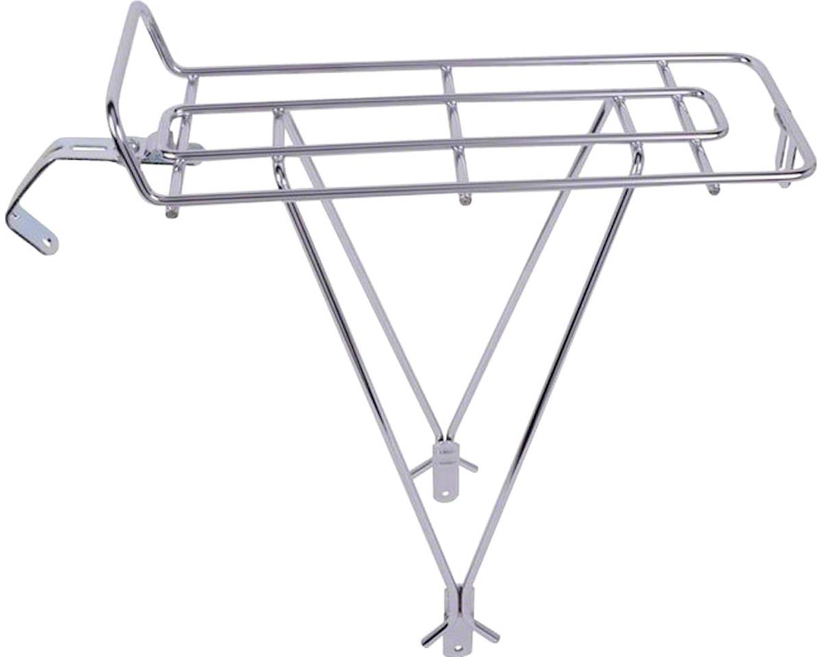 Wald 215 Rear Rack (Silver)
