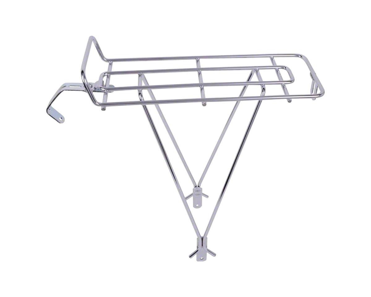 Wald 215 Rear Rack (Silver)