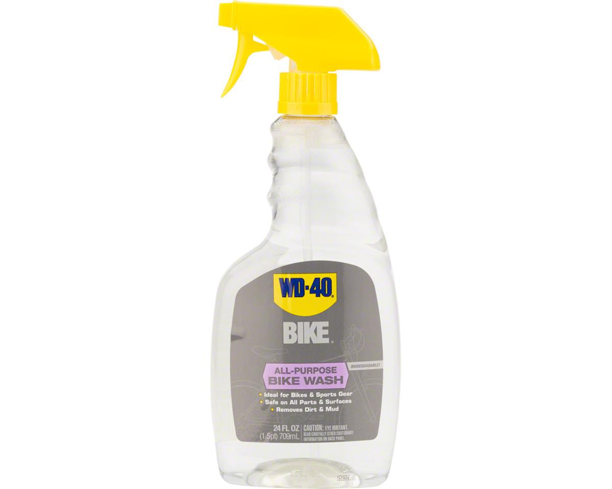 WD-40 Foaming Wash | relatedproducts