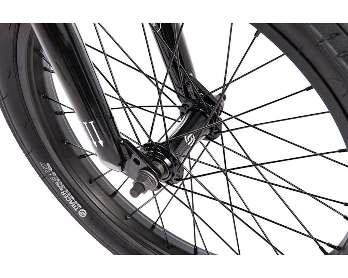 "Image 3 for We The People 2020 CRS 18"" BMX Bike (18"" Toptube) (Metallic Purple)"