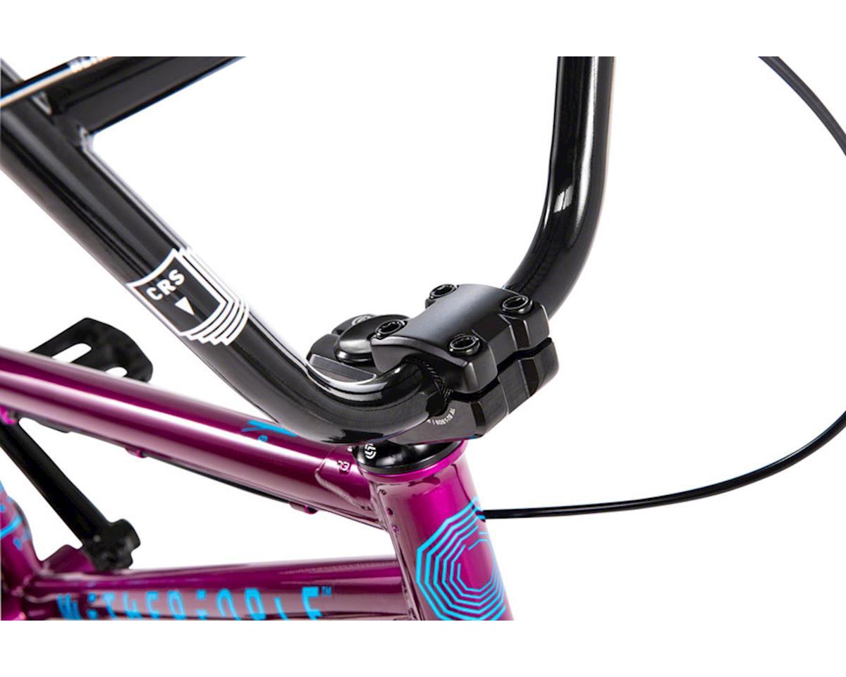 "Image 5 for We The People 2020 CRS 18"" BMX Bike (18"" Toptube) (Metallic Purple)"