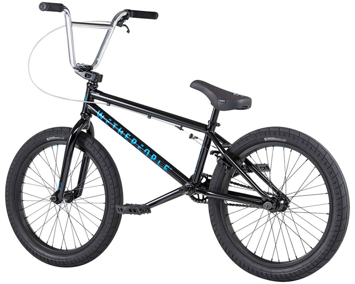 "Image 2 for We The People 2020 CRS BMX Bike (20.25"" Toptube) (Black)"