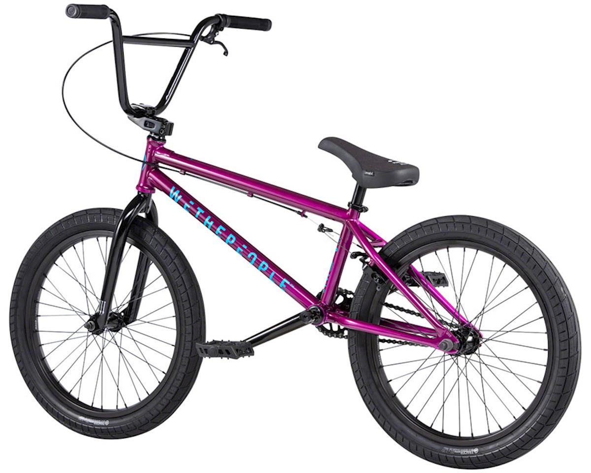 "Image 2 for We The People 2020 CRS BMX Bike (20.25"" Toptube) (Metallic Purple)"