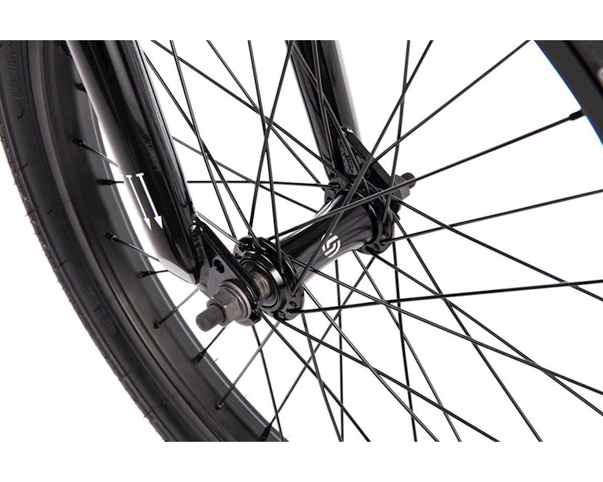 "Image 3 for We The People 2020 CRS BMX Bike (20.25"" Toptube) (Metallic Purple)"