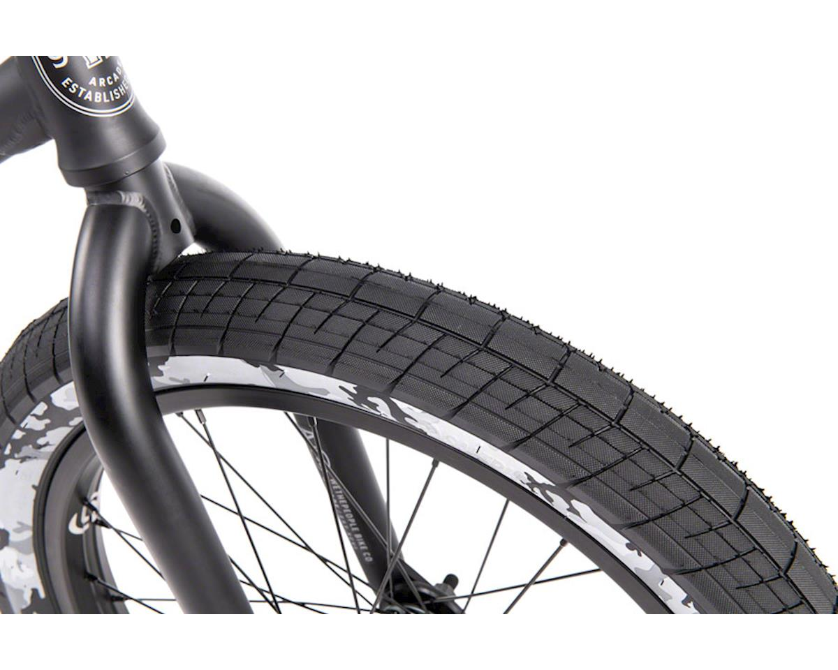 "Image 4 for We The People 2020 Arcade BMX Bike (20.5"" Toptube) (Matte Black)"