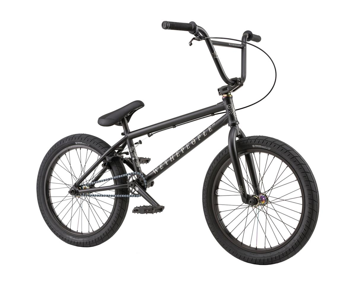 "Arcade 20"" 2018 Complete BMX Bike 21"" Top Tube Matte Black"