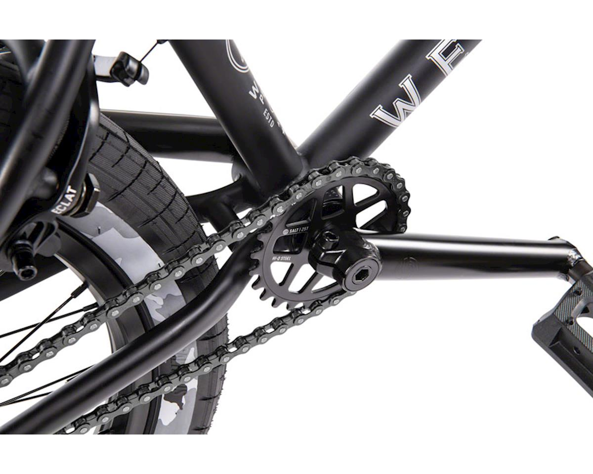 "Image 6 for We The People 2020 Arcade BMX Bike (21"" Toptube) (Matte Black)"