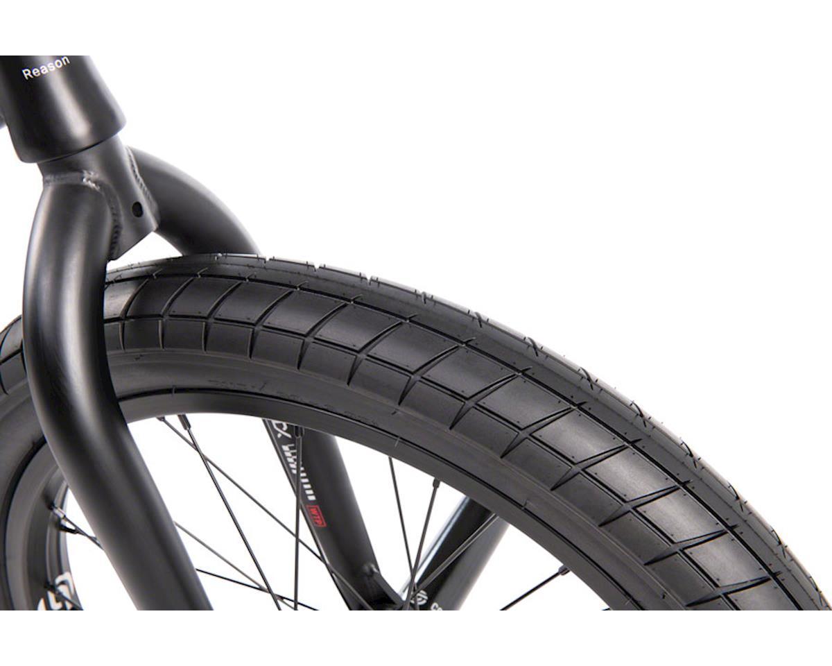"Image 4 for We The People 2020 Reason BMX Bike (20.75"" Toptube) (Matte Black)"