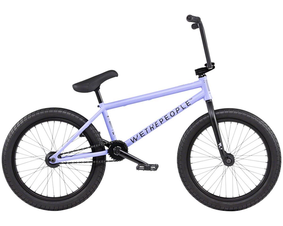 "We The People 2020 Reason BMX Bike (20.75"" Toptube) (Matte Lilac)"