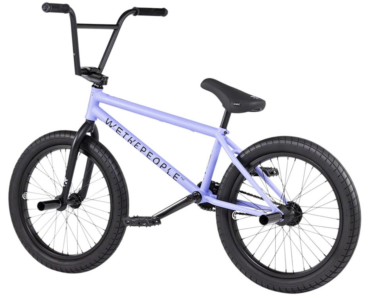 """Image 2 for We The People 2020 Reason BMX Bike (20.75"""" Toptube) (Matte Lilac)"""