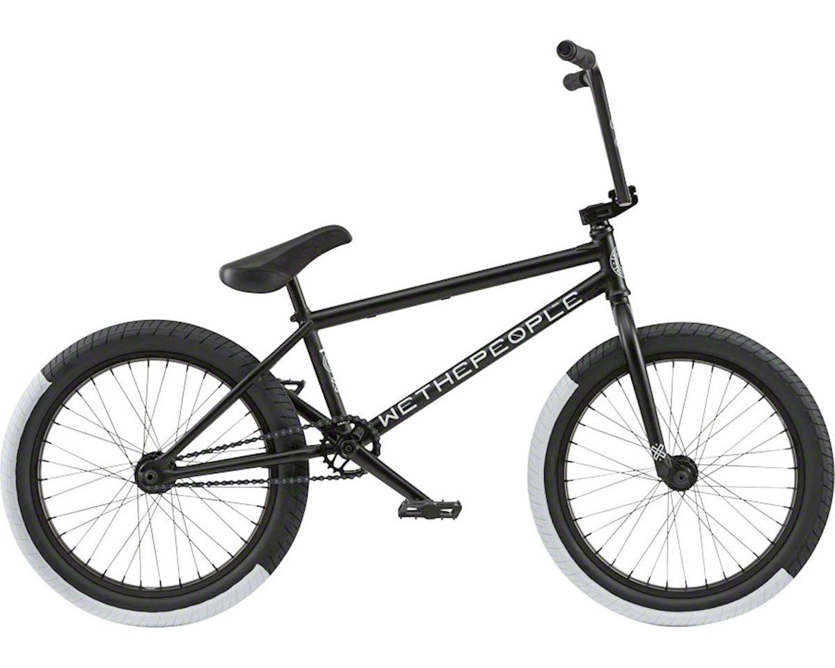 "We The People Reason Freecoaster 20"" 2018 Complete BMX Bike 20.75"" Top Tube Matt"