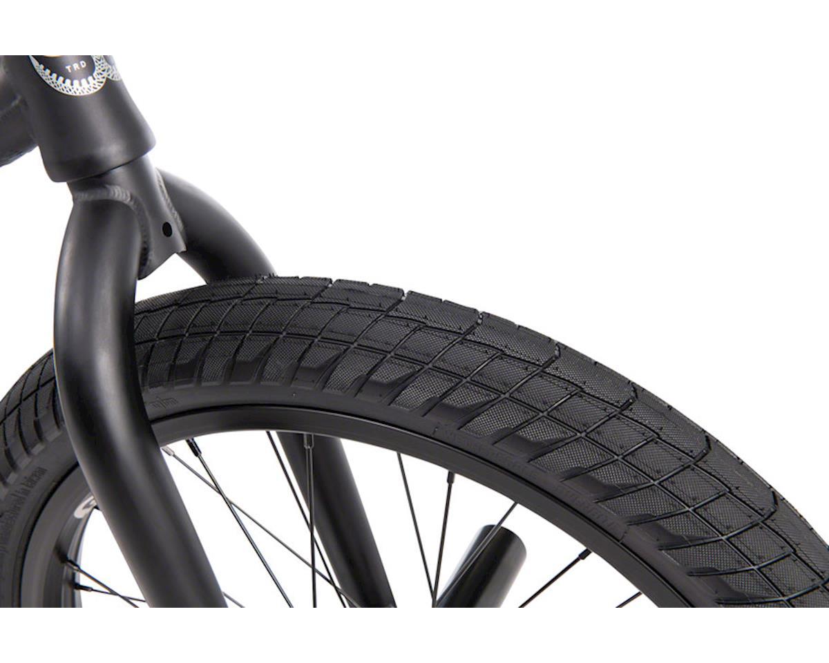 "Image 4 for We The People 2020 Crysis BMX Bike (21"" Toptube) (Matte Black)"