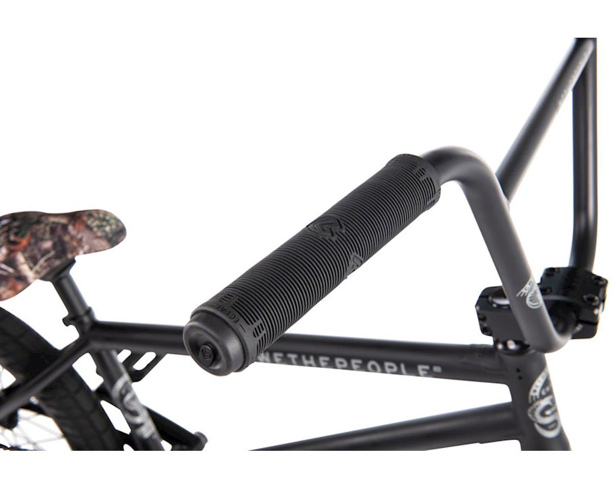 "Image 5 for We The People 2020 Crysis BMX Bike (21"" Toptube) (Matte Black)"