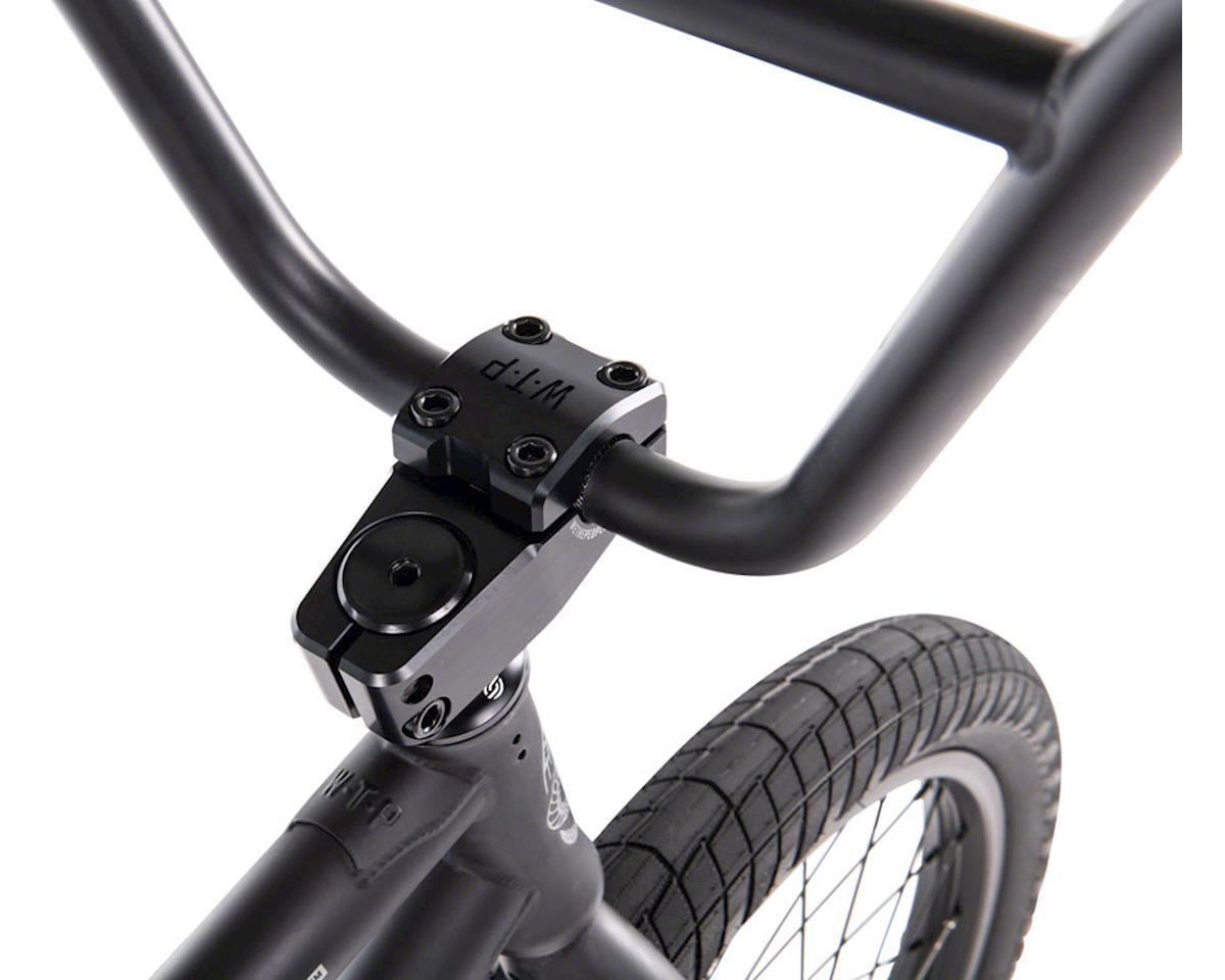 "Image 6 for We The People 2020 Crysis BMX Bike (21"" Toptube) (Matte Black)"