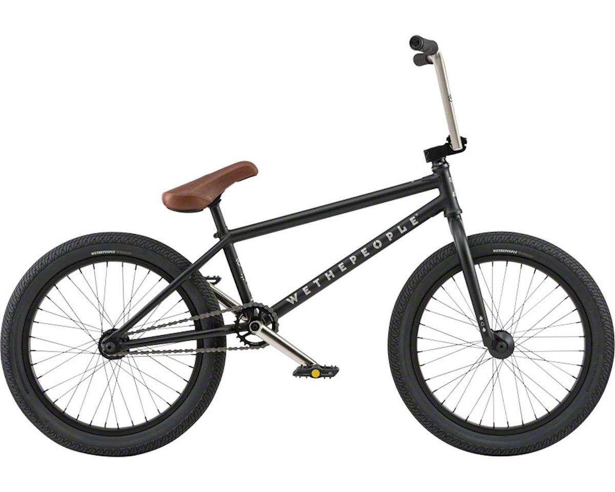 "Trust Freecoaster 20"" 2018 Complete BMX Bike 20.75"" Top Tube Matte"