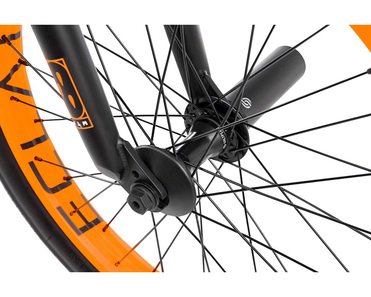 "Image 3 for We The People 2020 Trust FC BMX Bike (20.75"" Toptube) (Matte Black)"