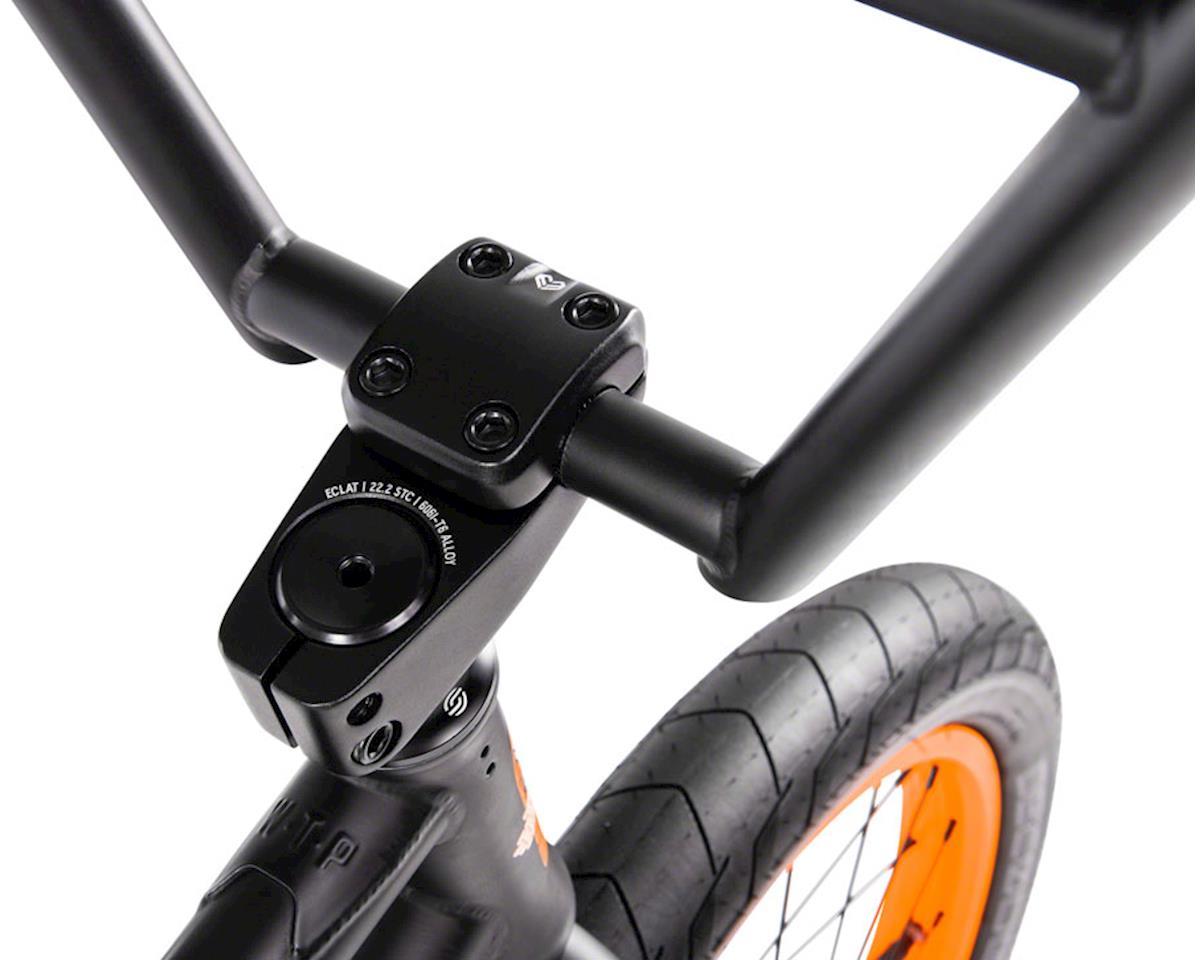 "Image 5 for We The People 2020 Trust FC BMX Bike (20.75"" Toptube) (Matte Black)"