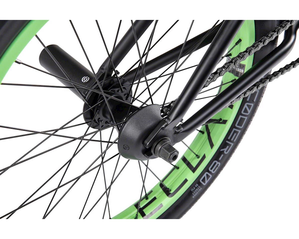 "Image 4 for We The People 2020 Trust BMX Bike (21"" Toptube) (Matte Black)"