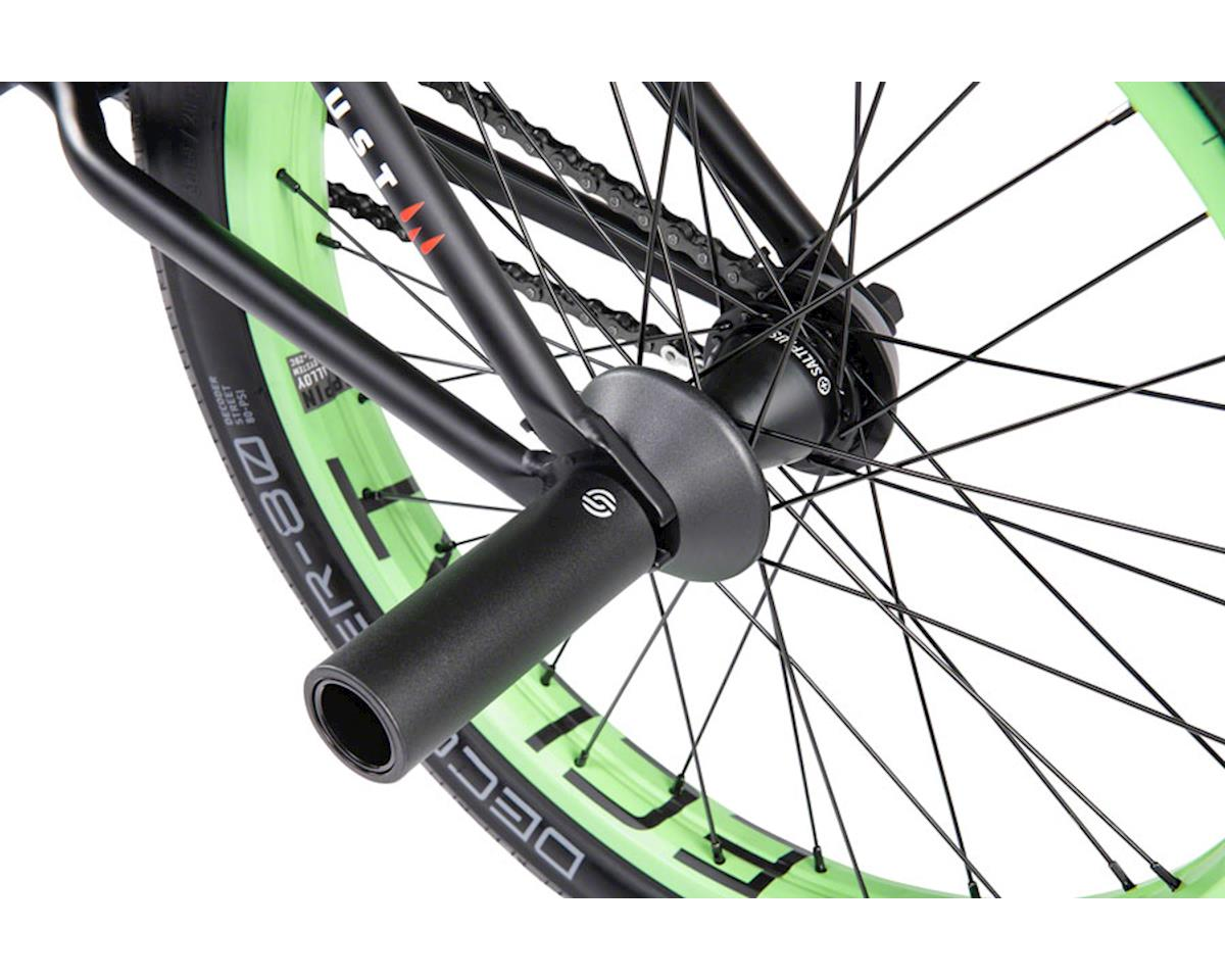 "Image 6 for We The People 2020 Trust BMX Bike (21"" Toptube) (Matte Black)"