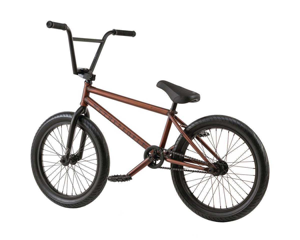 """We The People Zodiac LHD Freecoaster 20"""" 2018 Complete BMX Bike 20.75"""" Top Tube"""