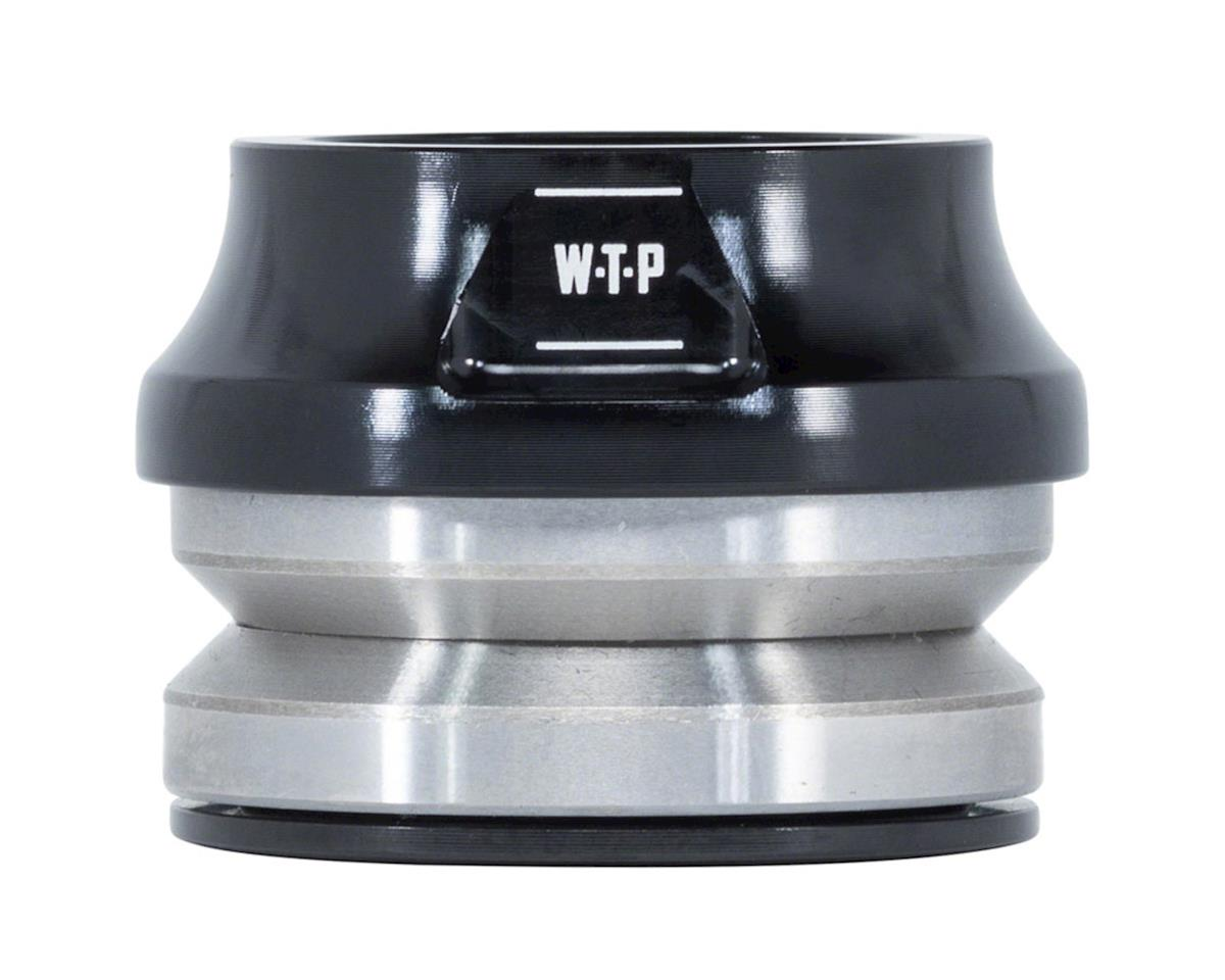 We The People Compact Headset w/ 3mm Spacers (Black)