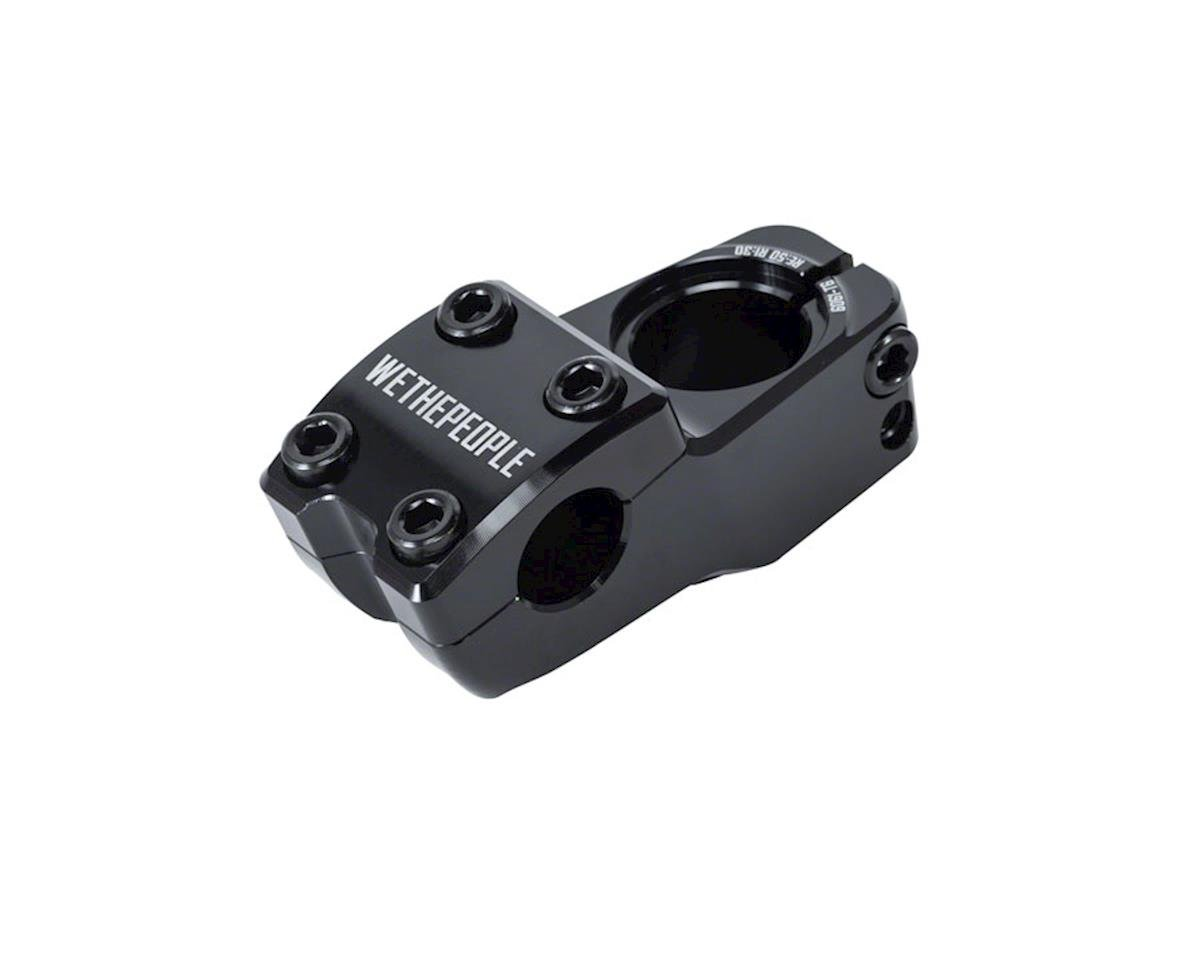 Hydra Stem 36mm Rise 50mm Reach Black