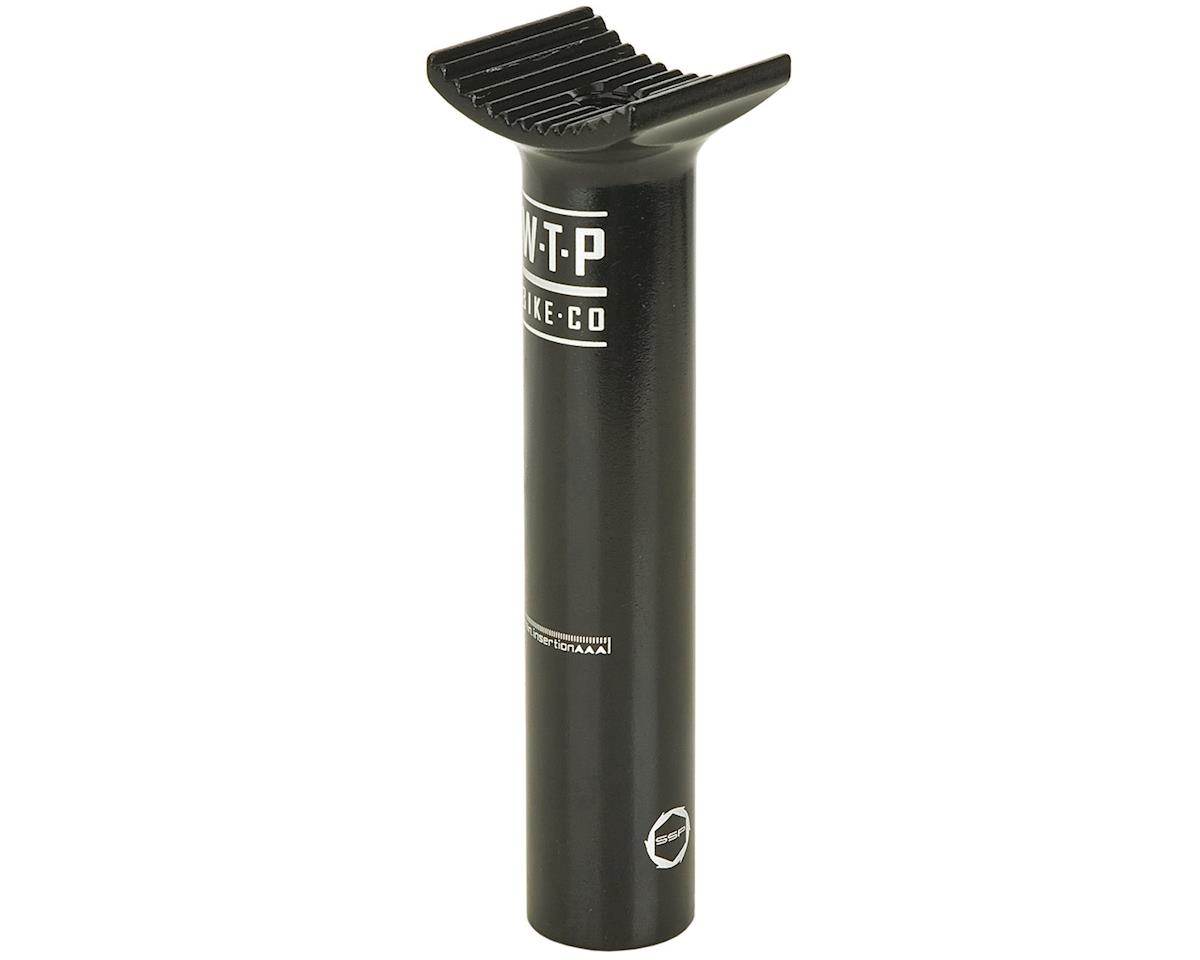We The People Socket Pivotal Post 135mm Black with Built In 17mm Socket