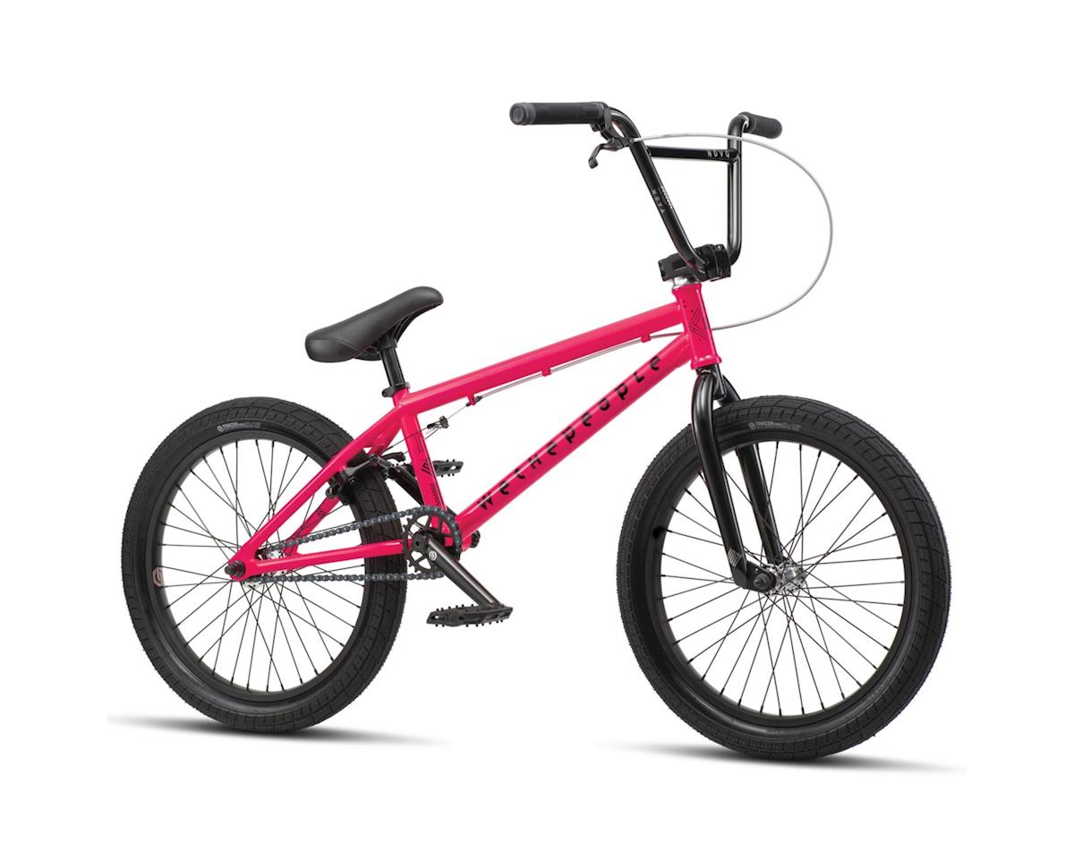 "We The People 2019 Nova BMX Bike (20"" Toptube) (Bubblegum)"