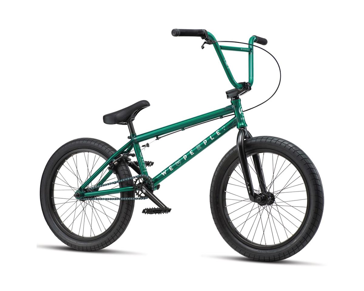 "We The People 2019 Arcade BMX Bike (21"" Toptube) (Translucent Green)"