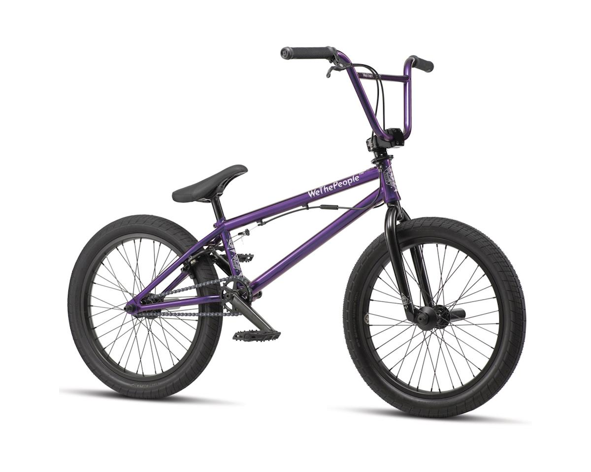 "We The People 2019 Versus BMX Bike (20.65"" TT) (Galactic Purple)"