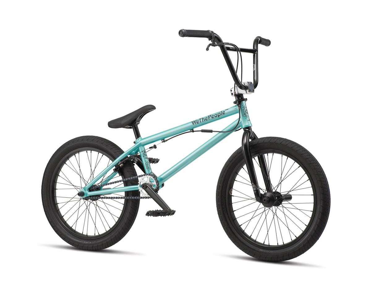 "We The People 2019 Versus BMX Bike (20.65"" TT) (Metallic Mint Green)"