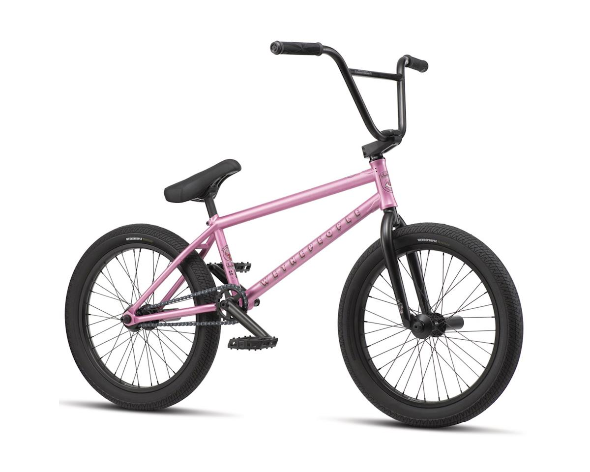 "We The People 2019 Trust BMX Bike (21"" Toptube) (Rose Gold)"
