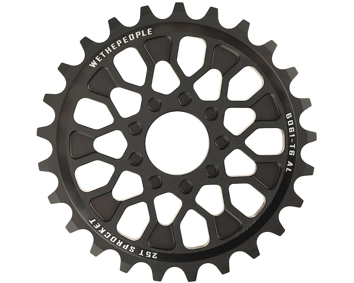 We The People Pathfinder Felix Prangenberg Signature Sprocket 25t Matte Black 23