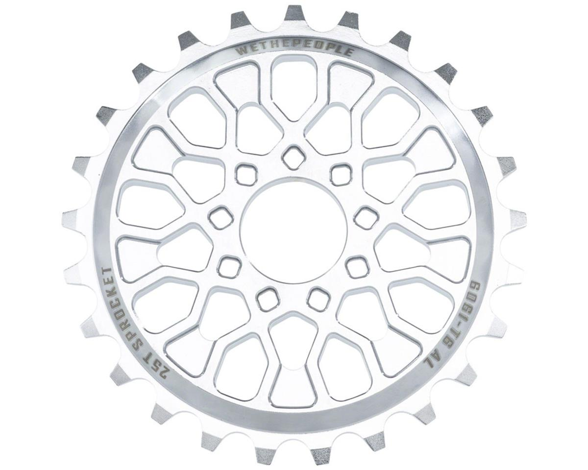 We The People Pathfinder Felix Prangenberg Signature Sprocket 25t Chrome Plated