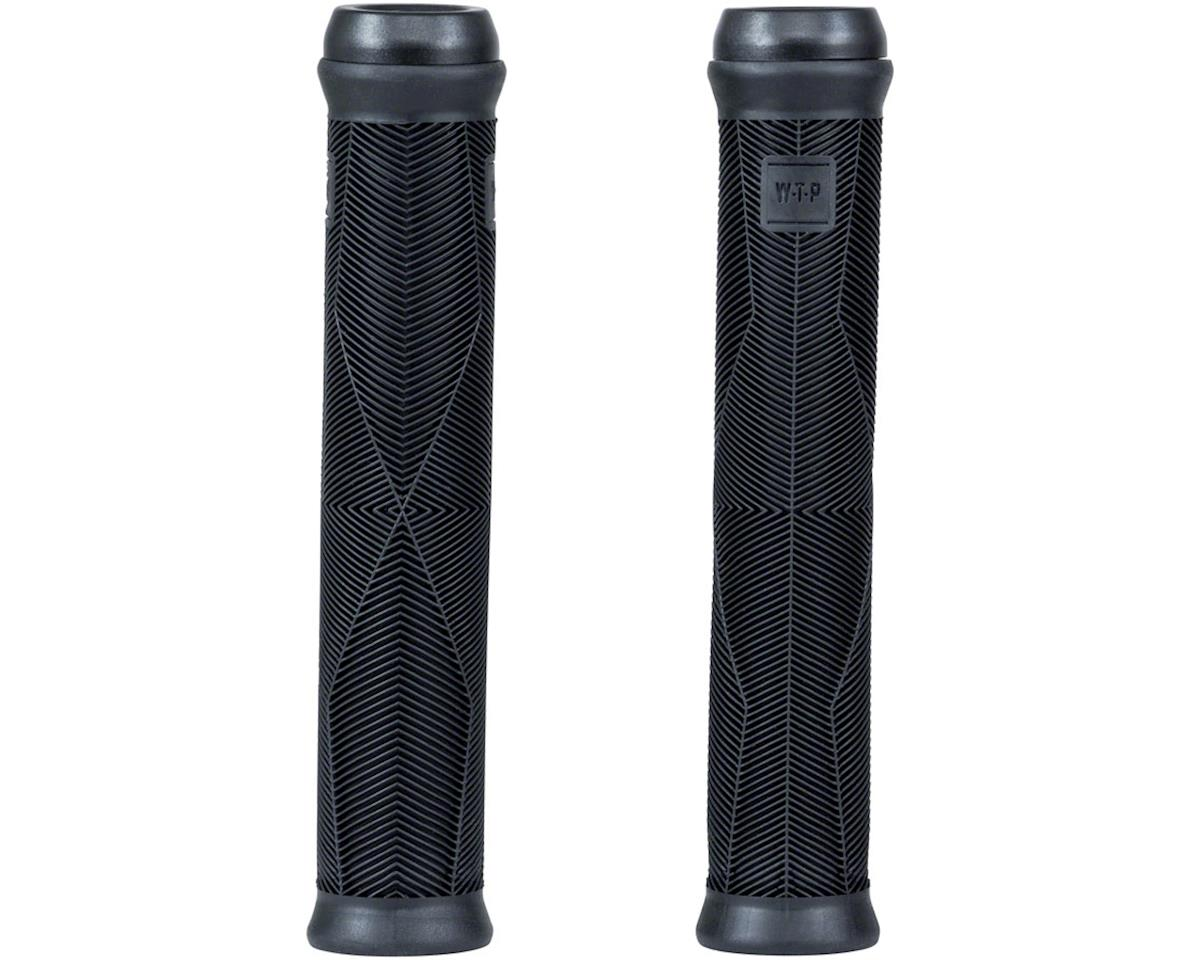 We The People Remote Grips Black 160mm Length, 29mm Diameter
