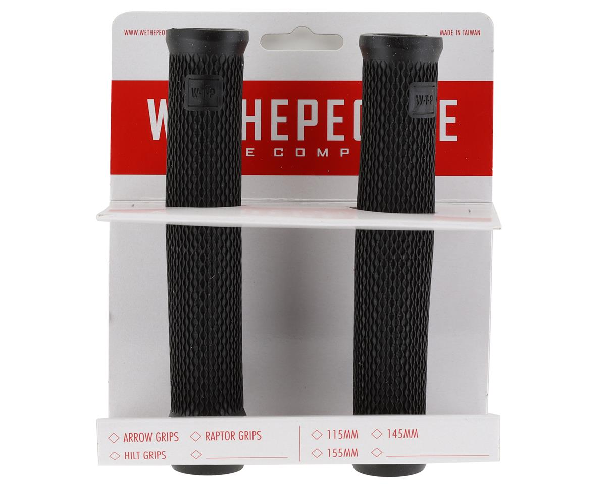 We The People Manta Grips - Black