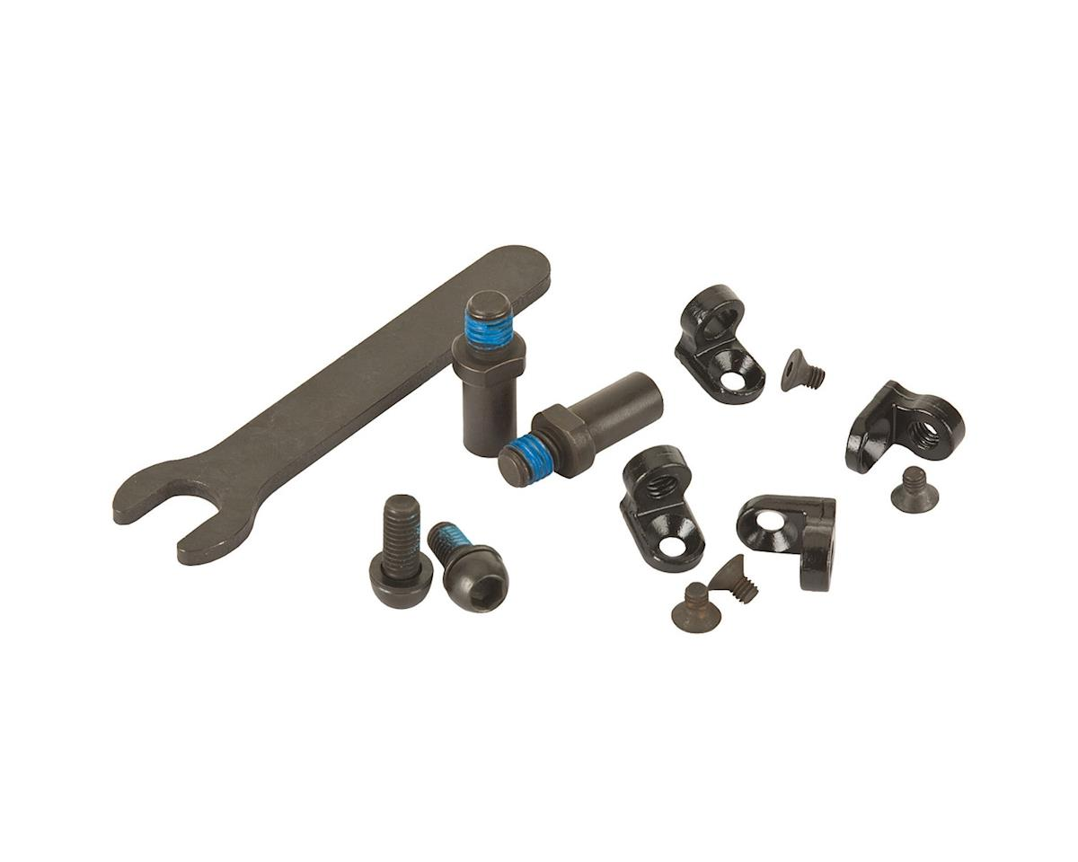 We The People Universal Removable Brake Hardware
