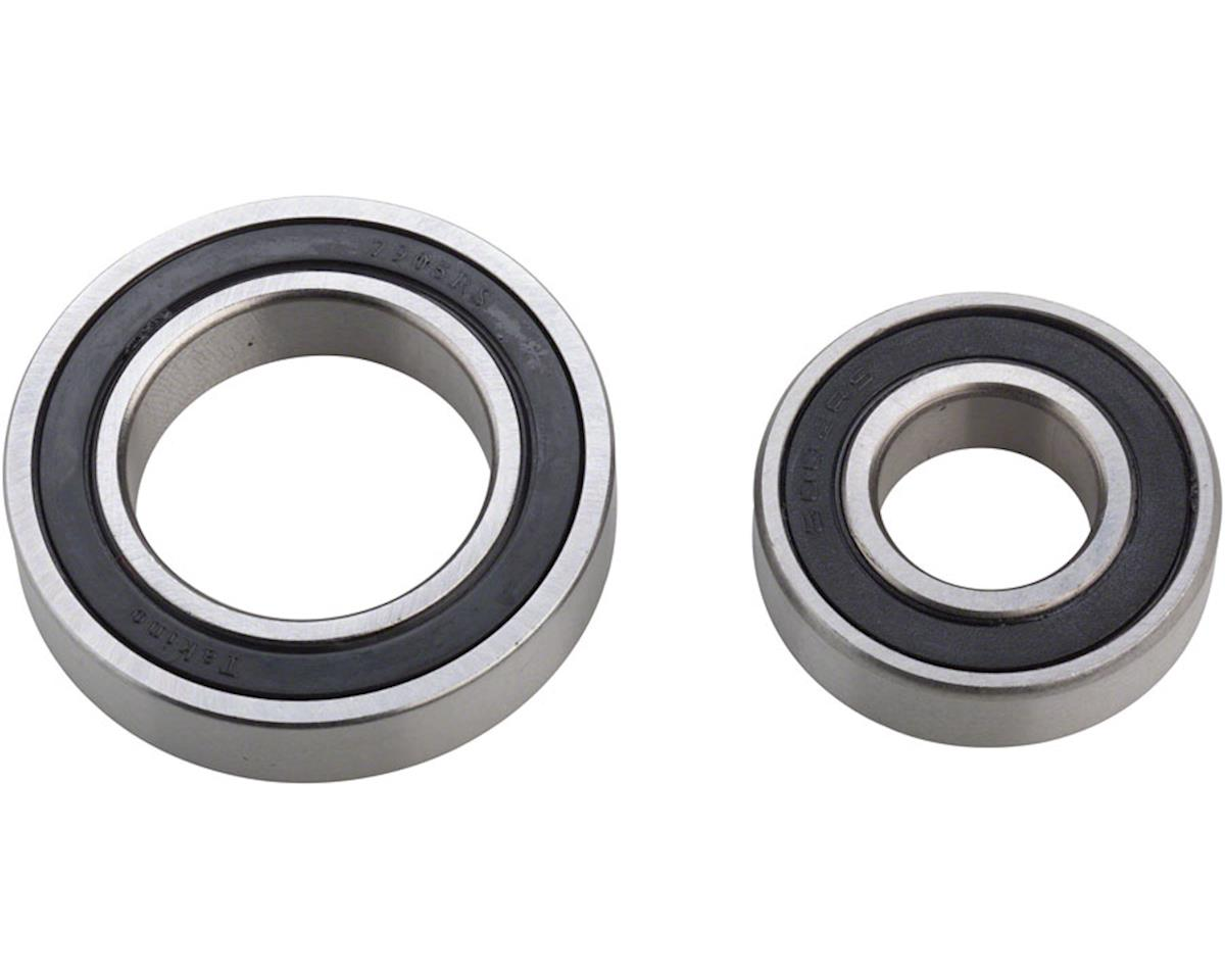 We The People Helix Rear Hub Bearing Set