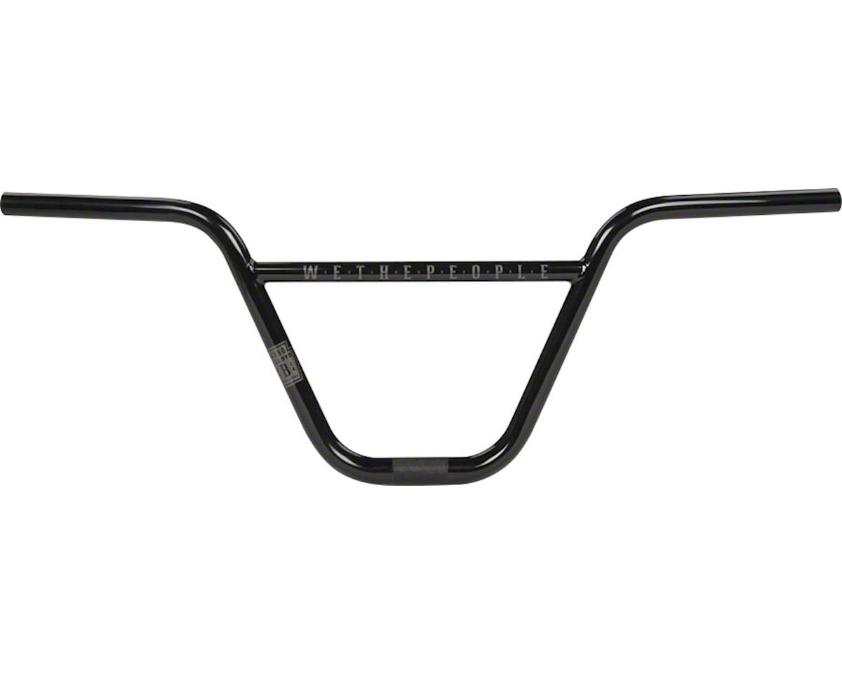 "We The People Buck Dillon Lloyd Signature BMX Handlebar - 9.15"", Glossy Black, 2"