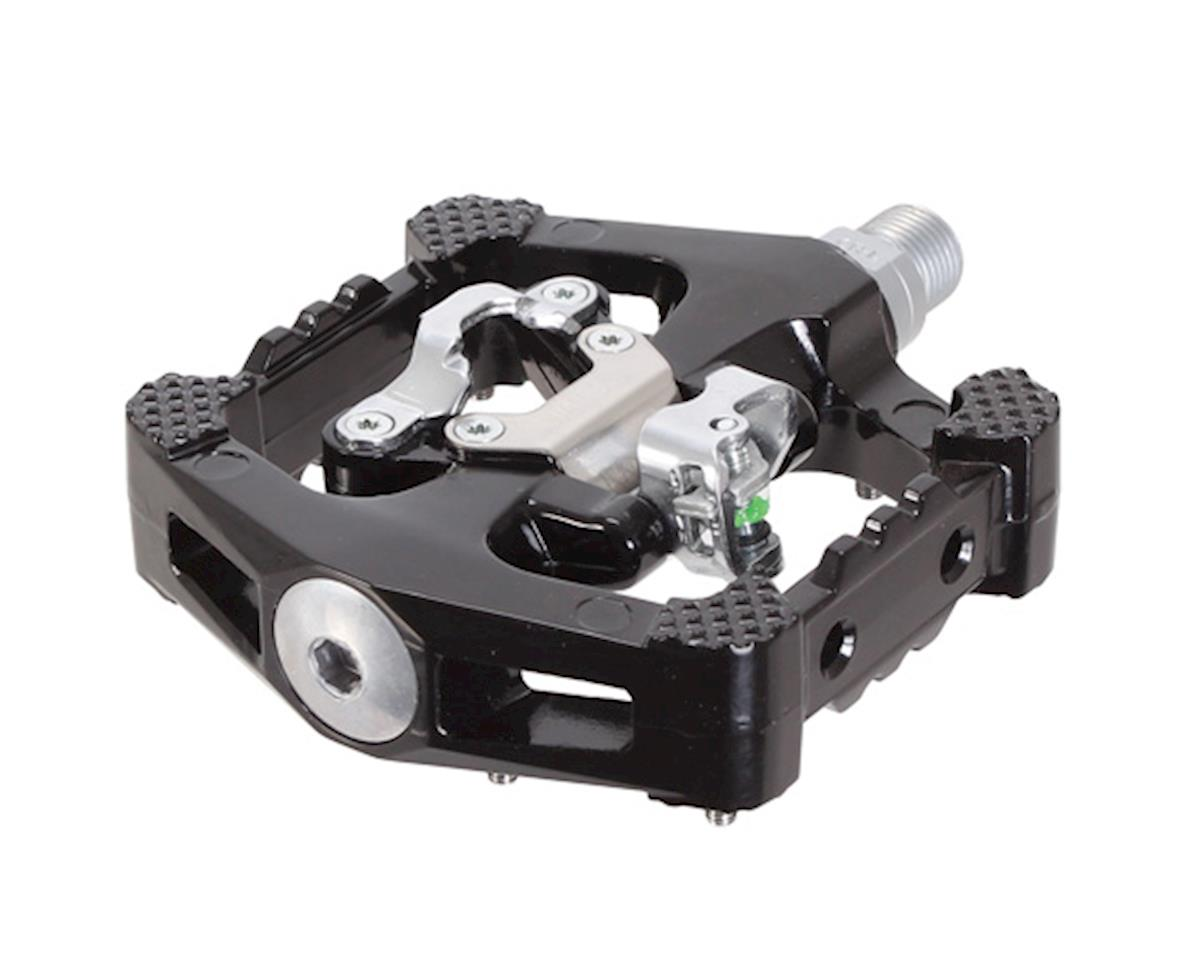 Wellgo WAM-D10 Clipless/Platform Pedals