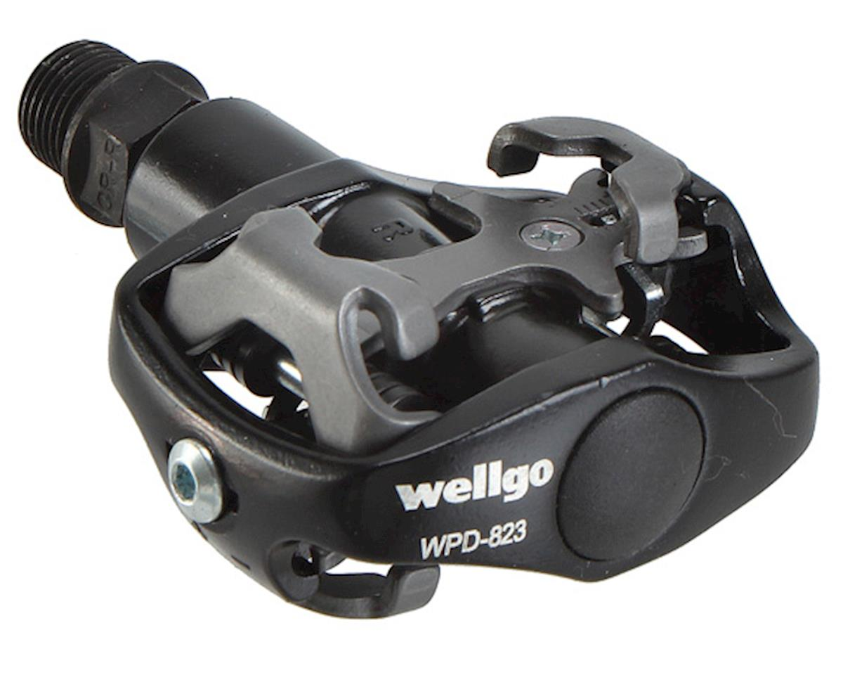 Wellgo WPD-98A Cleats