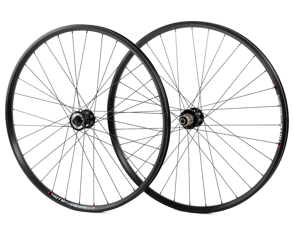 Wheel Master 29er Alloy Mountain Disc Double Wall Wheelset (6-Bolt Disc)