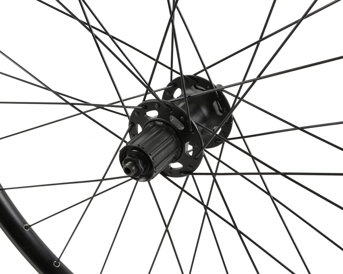 "Wheel Master 27.5"" Mavic EN323 6-Bolt Disc Wheelset (8-10Speed)"