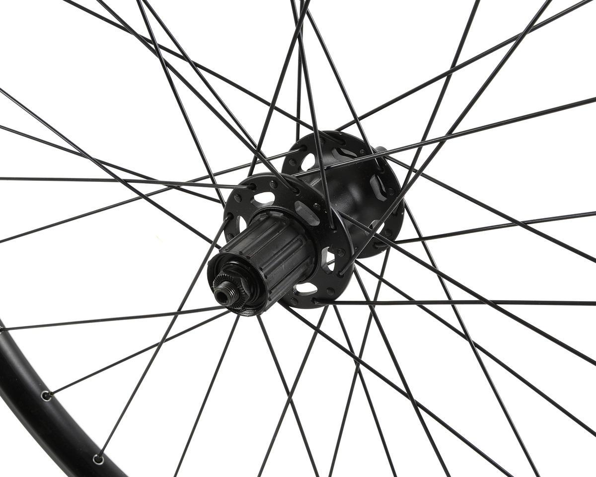 Wheel Master Mavic EN323 27.5 Disc Wheelset