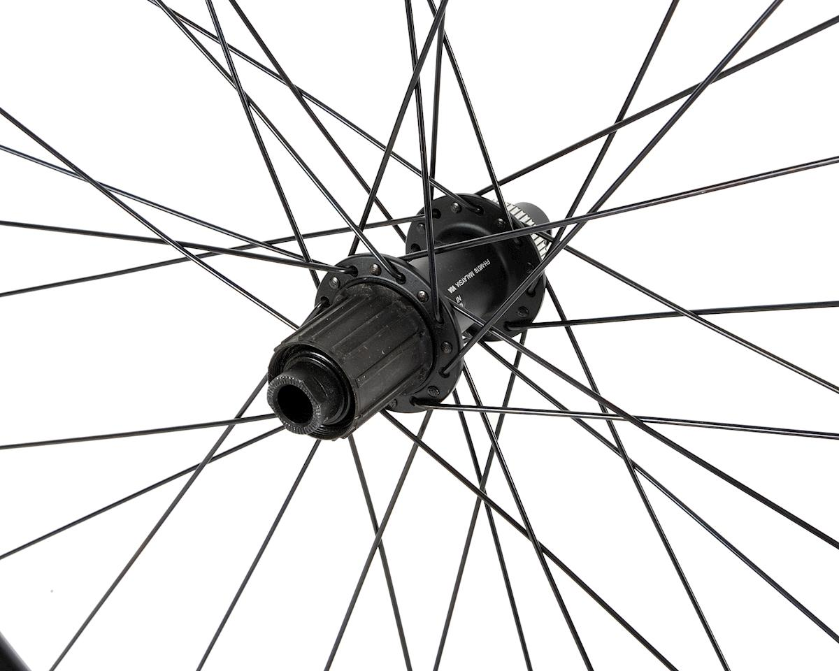 "Wheel Master 29"" WTB Frequency i19 Team Wheelset (Centerlock) (Shimano 10speed)"