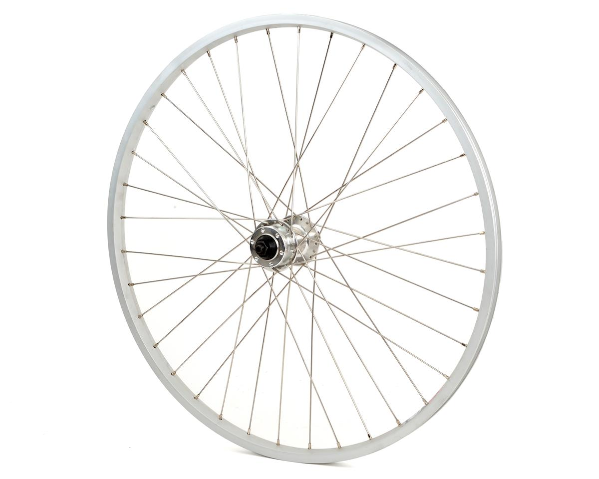 Wheel Master 26x1.5 MTB Disc Rear Wheel (QR/FW 5-7 Speed)