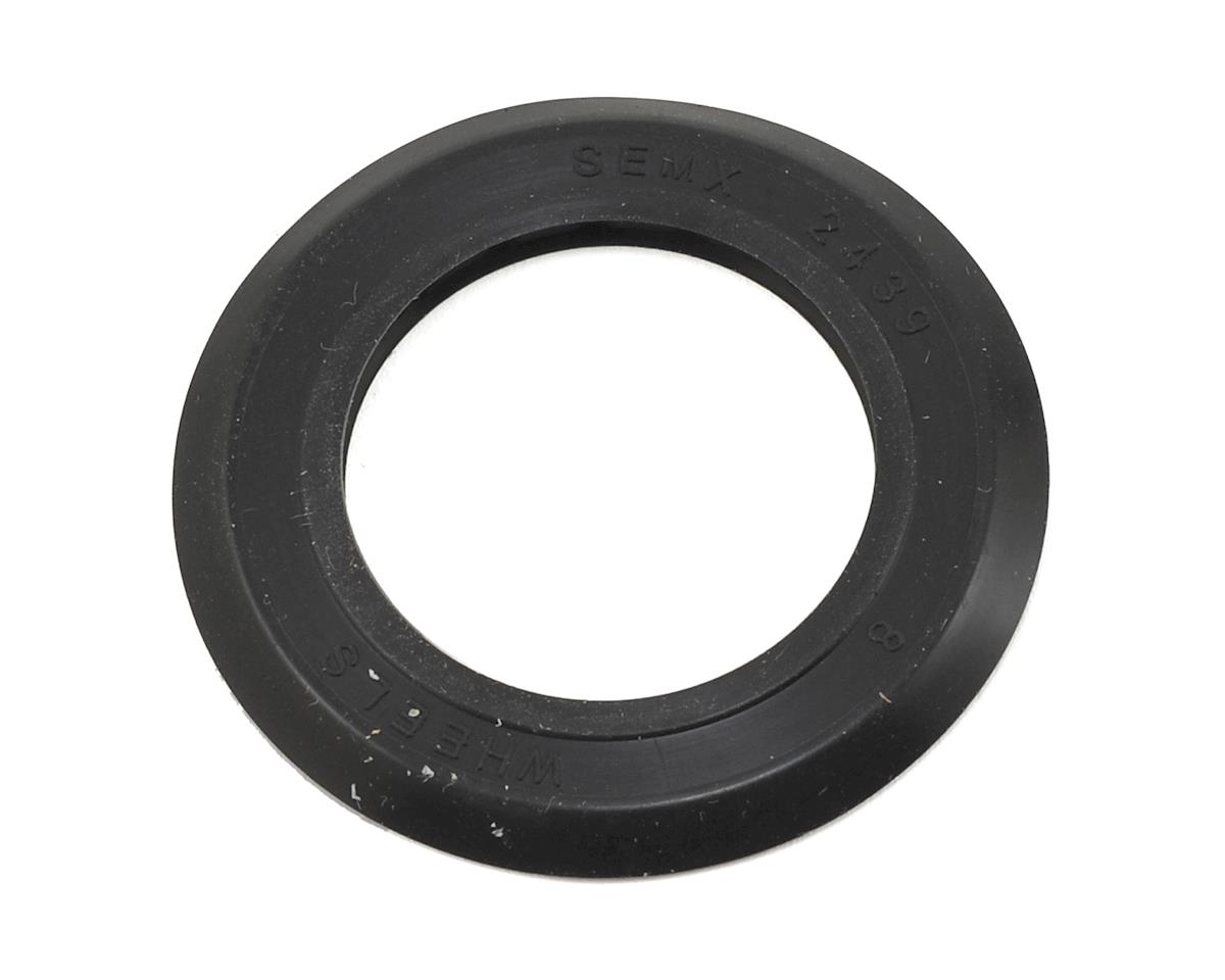 Wheels Manufacturing 24mm Outer Silicone Seal for Bottom Brackets (Each)