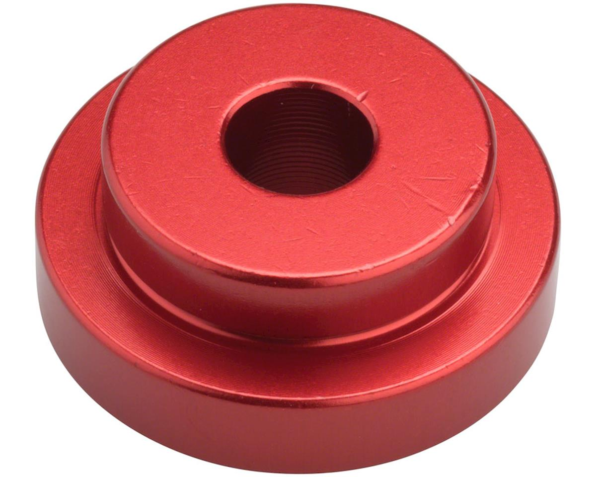 Wheels Manufacturing Open Bore Bearing Drift Adapter (27.5x37) | relatedproducts