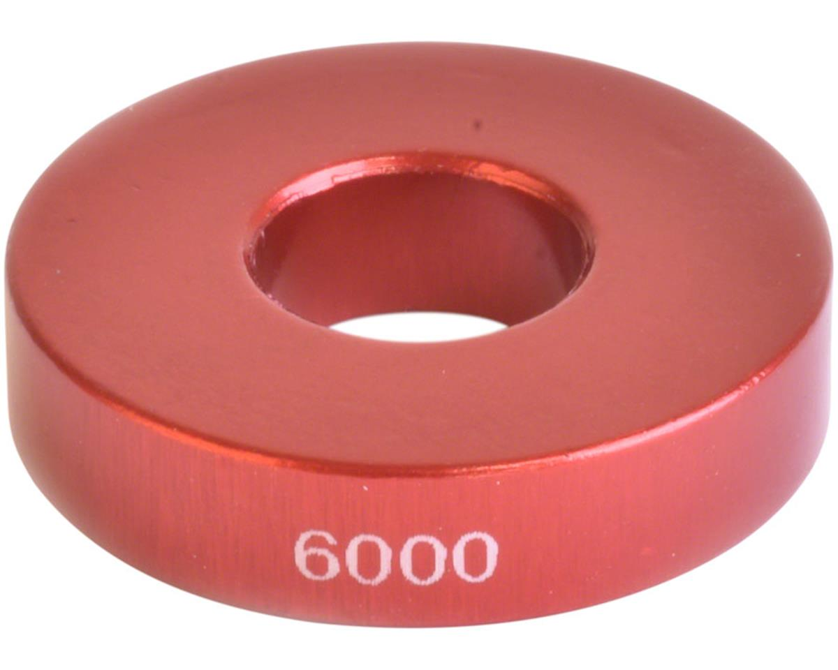 Wheels Manufacturing Over Axle Adaptor Bearing Drift (6000 x 6mm)